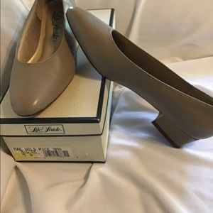 Women's Pump Smooth Classic Shoes Sz 9 New
